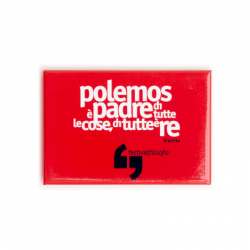 Magnete -  Polemos è padre...
