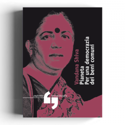 Vandana Shiva - Pianeta....