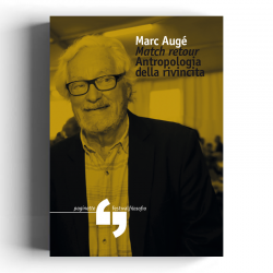 Marc Augé - Match retour....