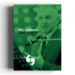 Ellis Cashmore - Talent show