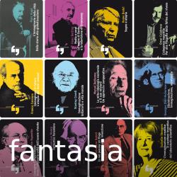 Speciale fantasia - n°12...